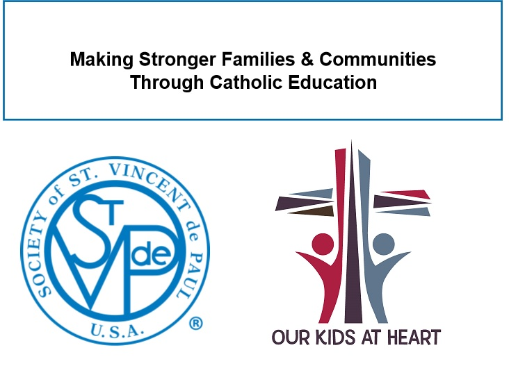 Our Kids at Heart Partners with Local Organizations