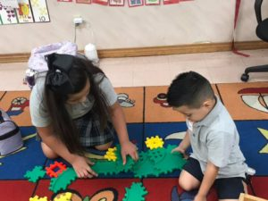 Siblings to Attend Catholic School with Generous Support from Donors