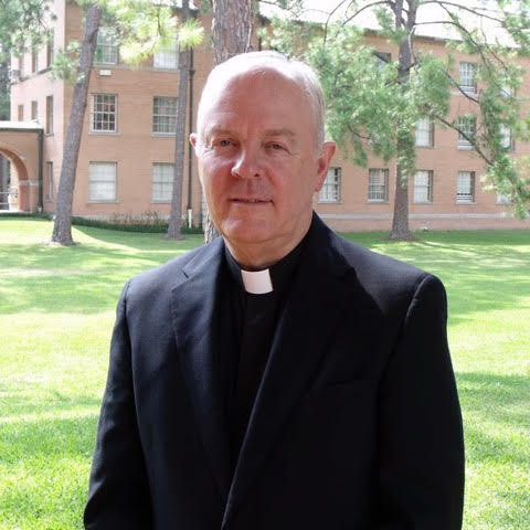 Father Mark Hamlet