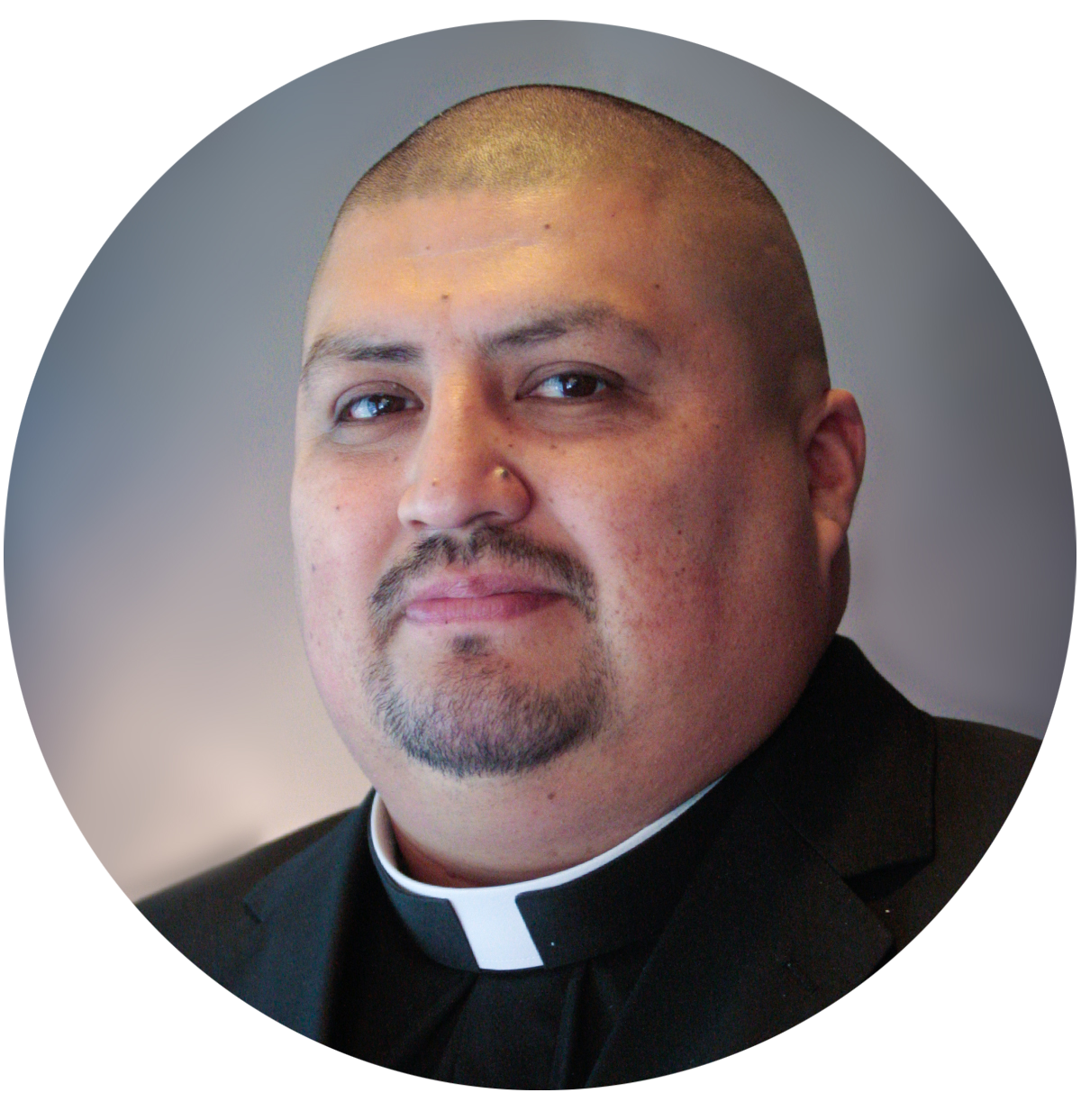 Temple Chapter Founder Fr. Rodriguez Francisco