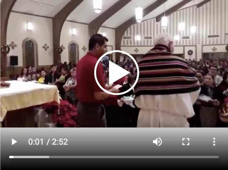 Baby Jesus Video Thumbnail