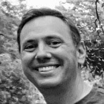 Chris Earthman, OKAH Board Member