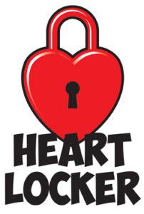 Heart Locker logo
